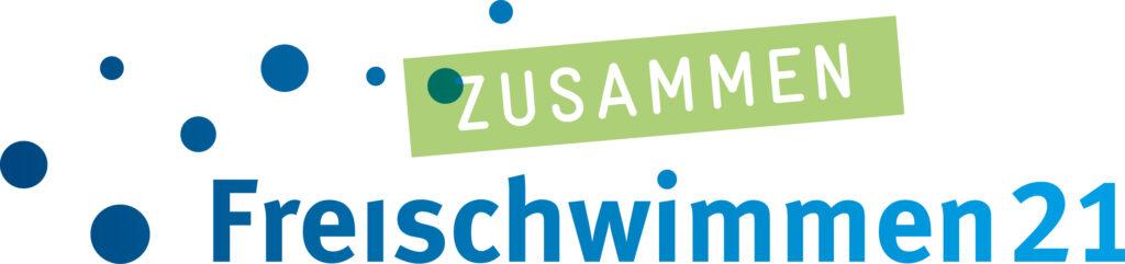 Freischwimmen21 Logo